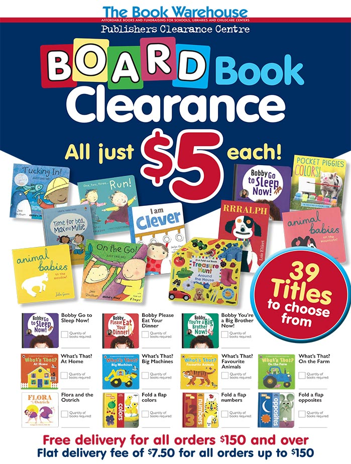 Board Book Clearance Order Form-1
