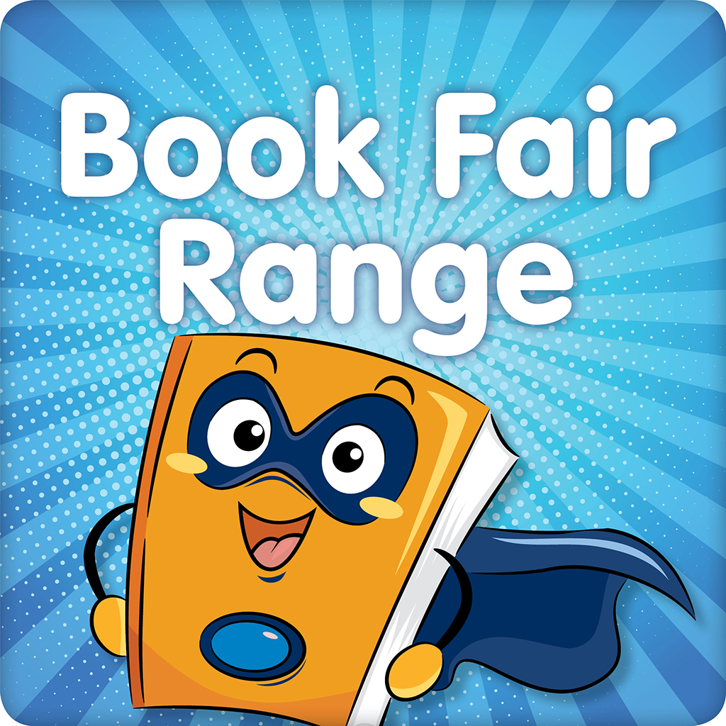 Book Fair Button 1024x1024pixels