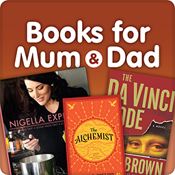 Books for Mum & Dad