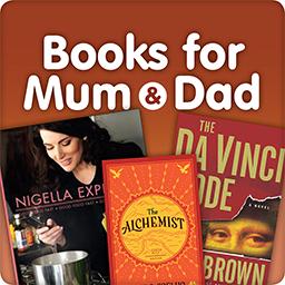 Books for Mum & Dad